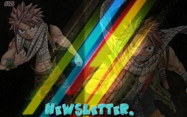 Newsletter. :)