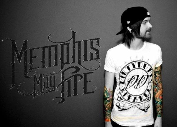 Memphis May Fire ♥ ♫