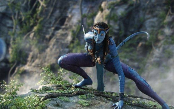 La richesse de ce monde est tout autour de nous et pas uniquement sous nos pieds ! Les Na'vi le savent et ils sont prêts à se battre et à le défendre !