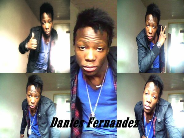 Dantes Fernandez (Renonciera Destiny)