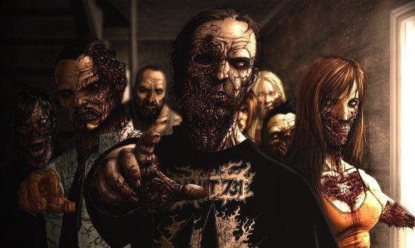 Guide de survie zombie apocalypse