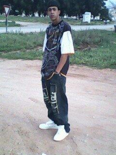 ghost men hip hop mks