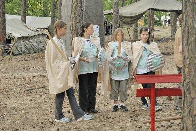 picasa - zdjecia z obozu