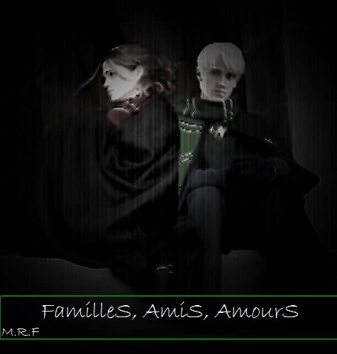 Familles, Amis, Amours