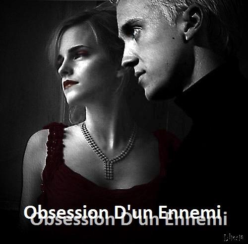 Obsession D'un Ennemi