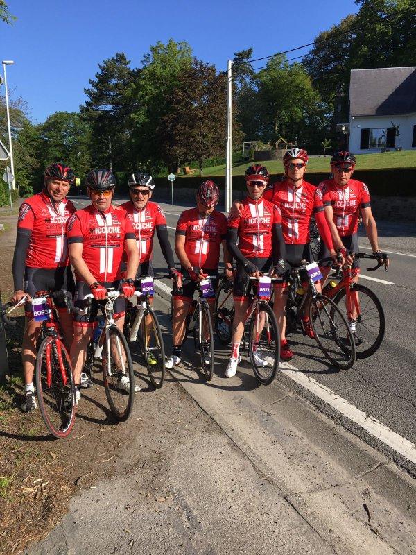 Tour de Namur, Givry, Nil-Saint-Vincent et Hautrage