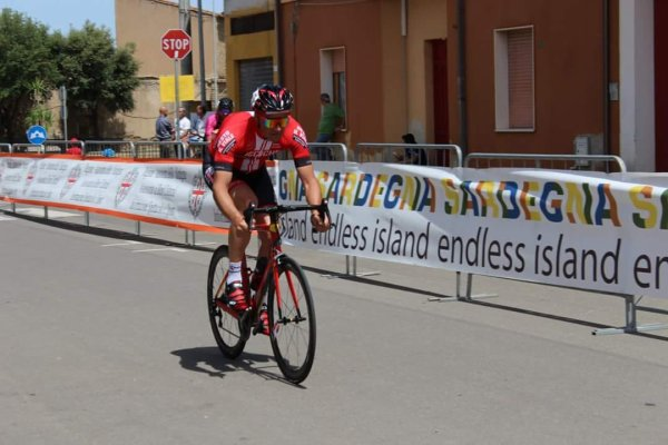 Giro de Sardaigne, Pommeroeul