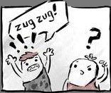 Zug-Zug...? Oui =)