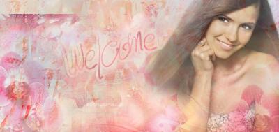 Bienvenue :D ♥ Newletters.