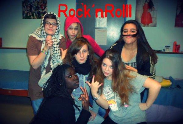 Rock'n Roll a notre façon