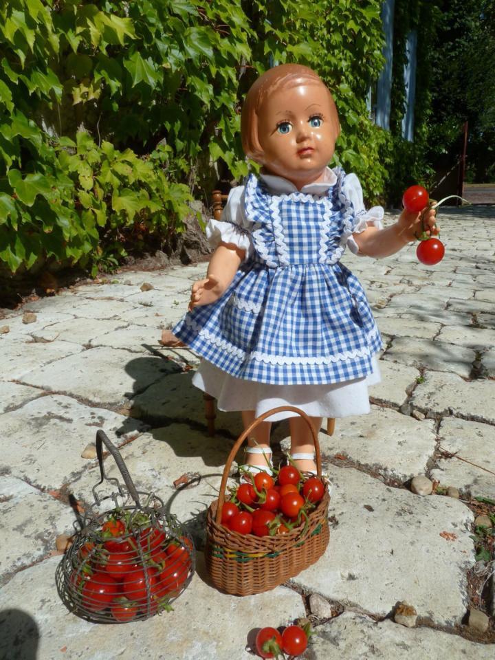 ma poupée françoise