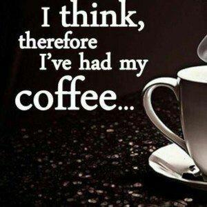Coffee coffee coffee(*^o^*)