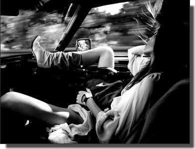 Il y a des jours où ça ne va pas, des jours où le bonheur des autres vous épuise ..