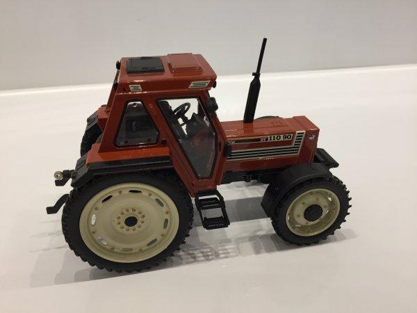 FIAT 110-90 DT roues fines