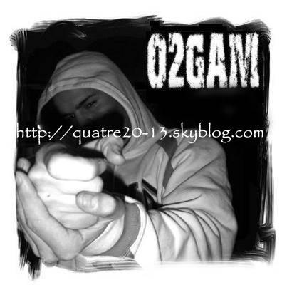 O2GAM