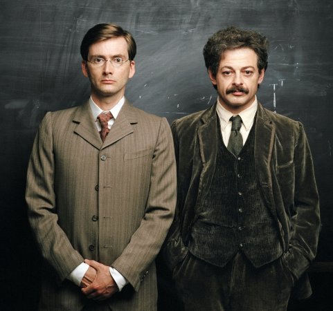 Téléfilm - Einstein and Eddington