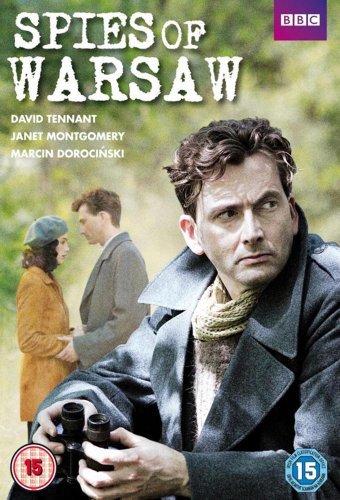 Série TV - The Spies of Warsarw