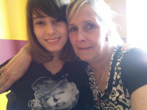 Moi et Maman