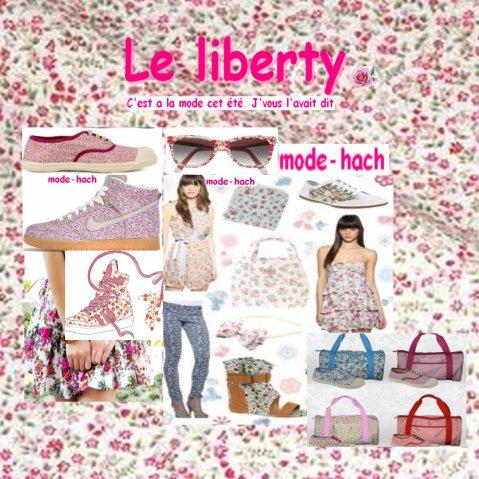 Le liberty