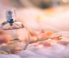 La meilleure façon de se parfumer