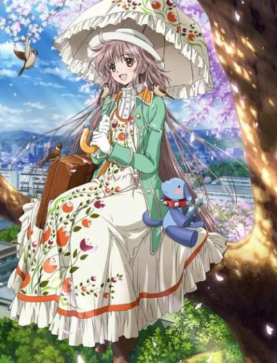 KOBATO de Clamp