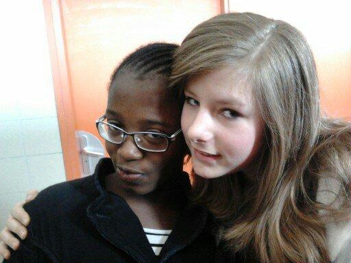Nadia et moi