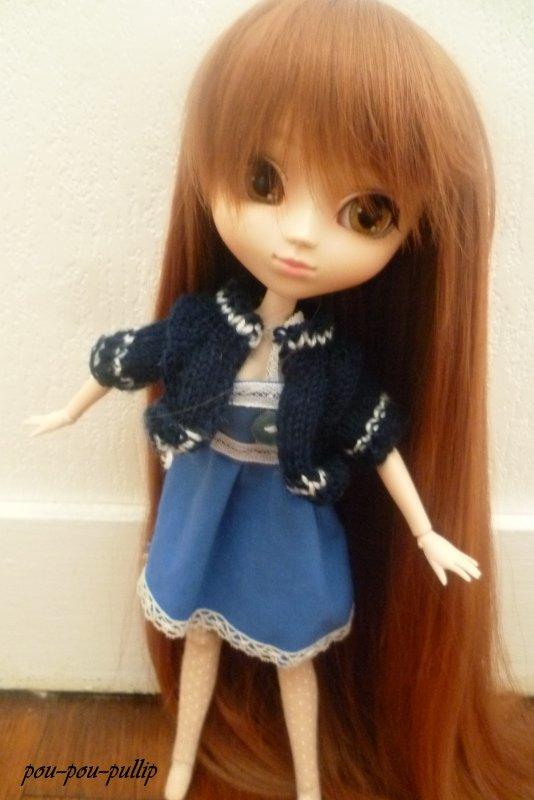 robe bleu (le nom qui tue!)
