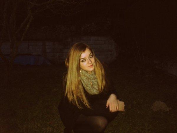Amoureuse ♥ *-*