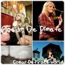 Photo de Coeur-De-Pirate-world