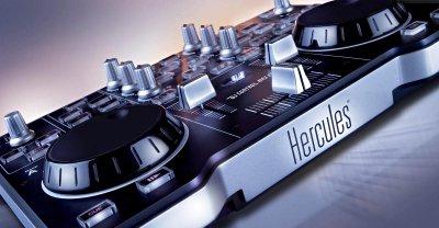 platine Hercule DJ control Mp3 e2