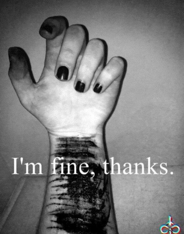 I'm fine, thanks.