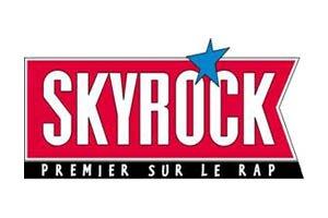 Soutenée Skyrock Est Sauvons Skyrock!!! ;)