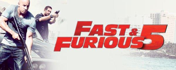 Avant-première Fast & Furious 5 : Balance ton avis !