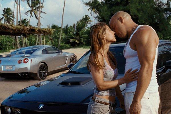 Fast & Furious 5 : aujourd'hui au ciné !