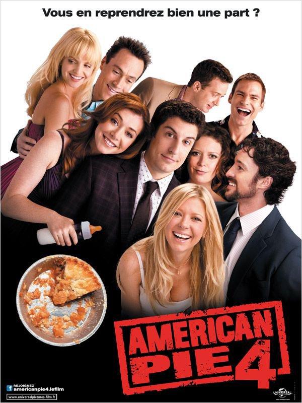 American Pie 4, au cinéma le 2 mai