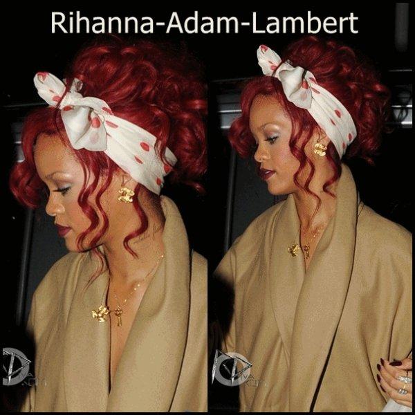 """Rihanna En Barbade  \\   04 Novembre ~ Rihanna quitte le restaurant """"Zuma"""" à Londres  \\  05 Novembre ~ Rihanna arrive à l'aéroport """"Hearthrow"""" à Londres  \\  05 Novembre ~ Rihanna quitte son hôtel à Londres  \\  Saturday Night Live 2010   \\   Rihanna pose avec des fans à Madrid, Espagne ~ 05 Novembre 2010  \\  04 Novembre ~ Rihanna de retour à son hôtel à Londres  \\   04 Novembre ~ Rihanna arrive au restaurant """"Zuma"""" à Londres"""