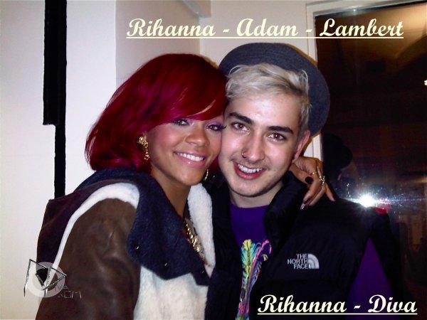 """11 Novembre ~ Rihanna aux studios du """"Graham Norton Show"""" à Londres  \\  11 Novembre ~ Rihanna et Matt Kemp au restaurant """"Nozomi"""" à Londres \\  Booklet  \\   11 Novembre ~ Rihanna quitte le club """"Mahiki"""" à Londres   \\   11 Novembre ~ Rihanna dans les studios du """"Graham Norton Show"""" à Londres  \\  12 Novembre ~ Rihanna et Matt Kemp arrivent à l'aéroport """"JFK"""" à New York  \\  Rihanna pose avec un fan à Londres ~ 11 Novembre"""