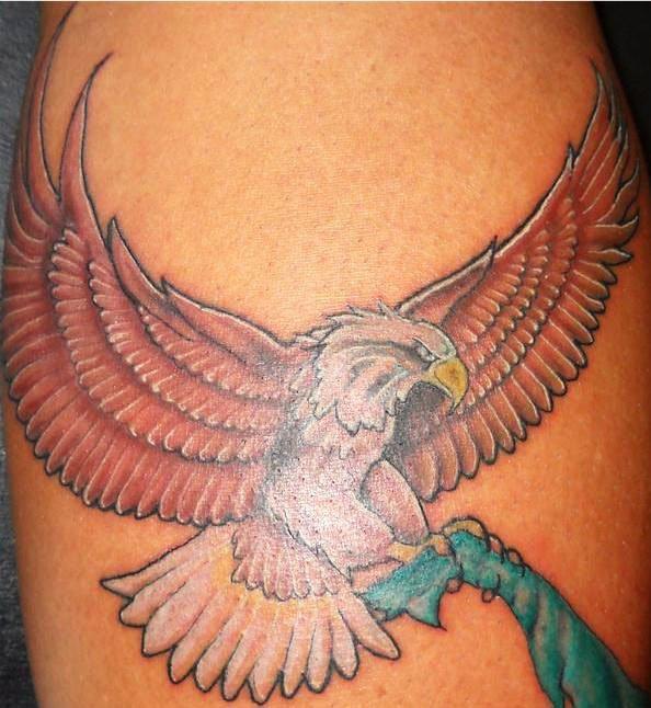 Petit Dico Signification Des Tatouages Mes Bons Moments
