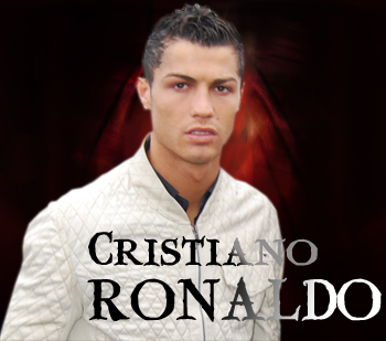 Cristiano  Ronaldo  =  CR7