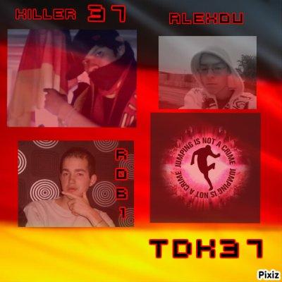 team TDK37