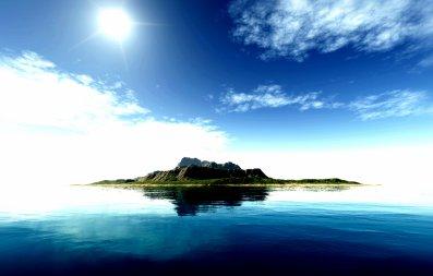 *Chapitre 9: L'Ile de Taka-Harina*