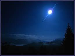 la douce nuit