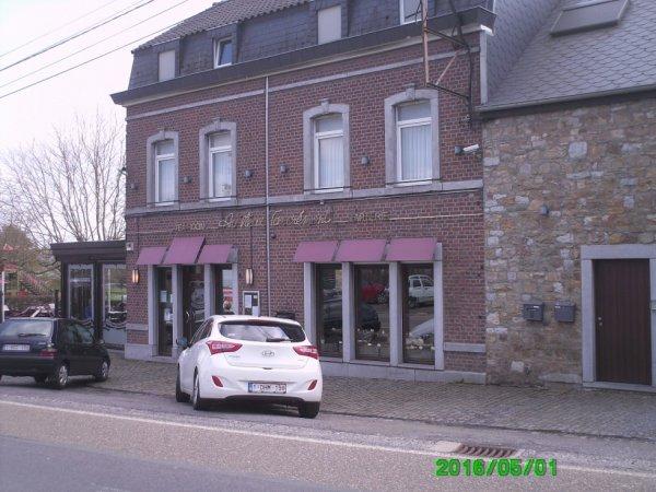 Tancrémont (Theux)