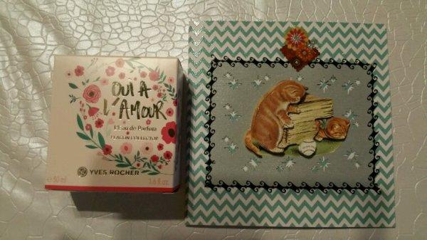 Cadeau de ma maman
