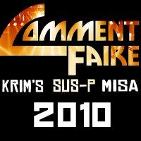 Comment Faire feat. Misa & Sus-p (2010)