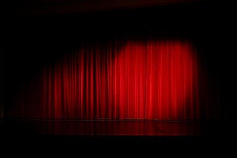 """""""Le Théâtre """""""