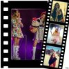 Montages pour Tini-Cande