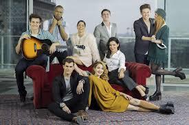 Au revoir Les Acteurs de VIOLETTA !!!!!!!!!!! :'(