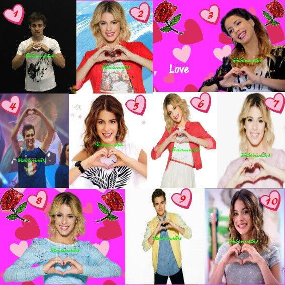Tombola spéciale Saint Valentin !!