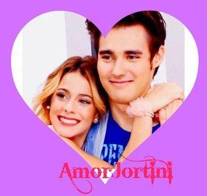 Commande pour Amor-Jortini